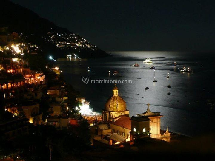 Torre Normanna - Amalfi coast