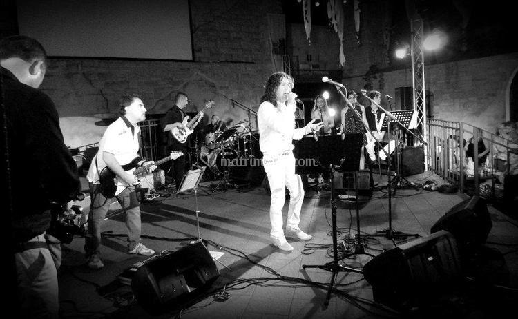Elda Russo e Mariano Borrelli Sing