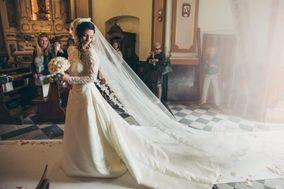 Ilaria Veggi Events & Wedding