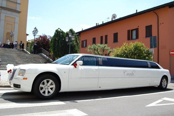 Chrysler 300C Alladin