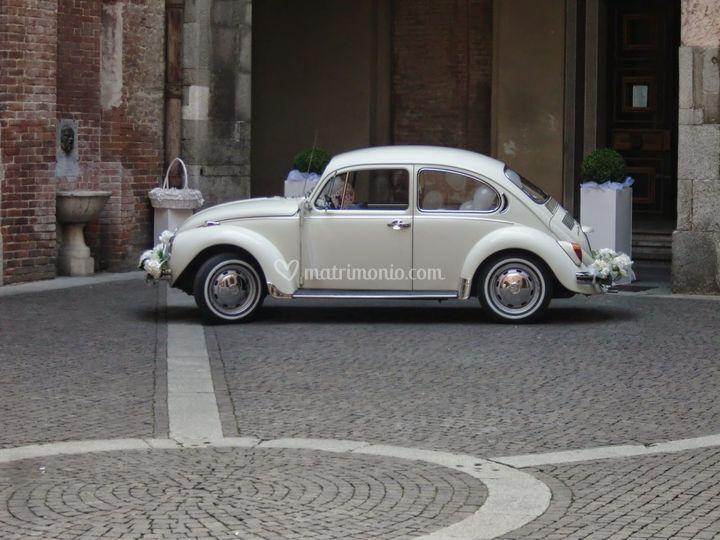 Piazza del Duomo a Cremona