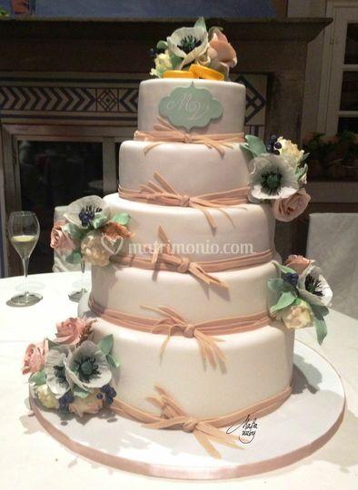 Torta provenzale