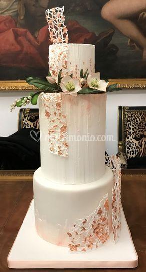 Wedding cake IWA2016