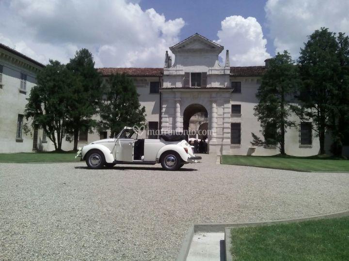 Villa storica cremonese