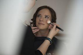 Federica Ambrogio Make Up Artist