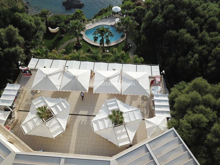 Capo Sperone Resort