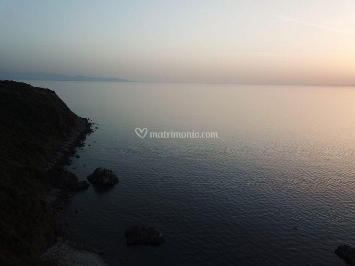 Vista Capo Sperone Resort