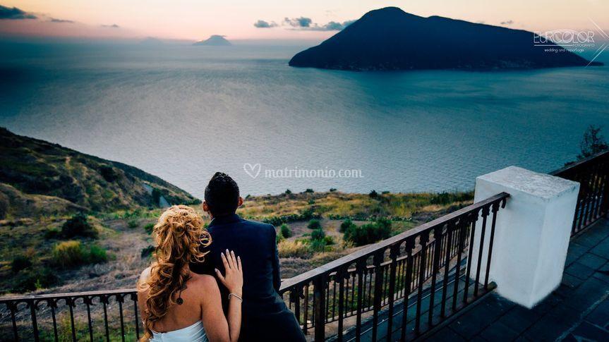 Matrimonio a Lipari