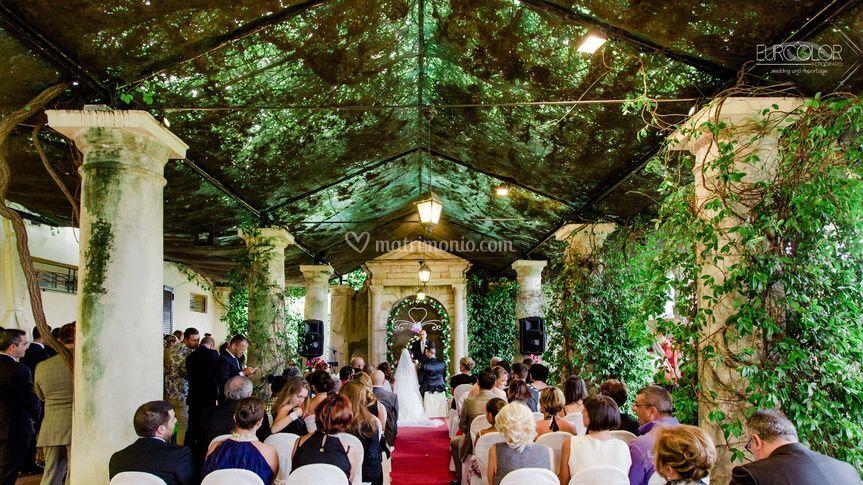 Wedding Giardino del Gelso