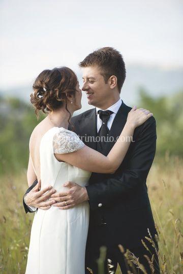 Marialetizia & Gianmarco