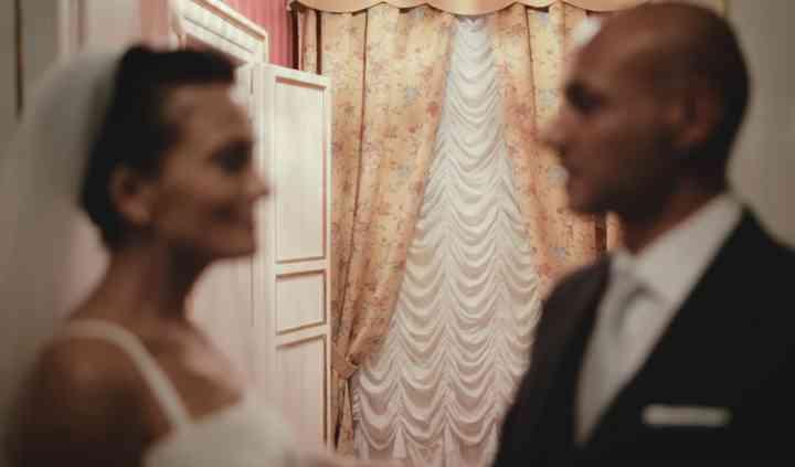 Vito Sugameli Documentary Wedd
