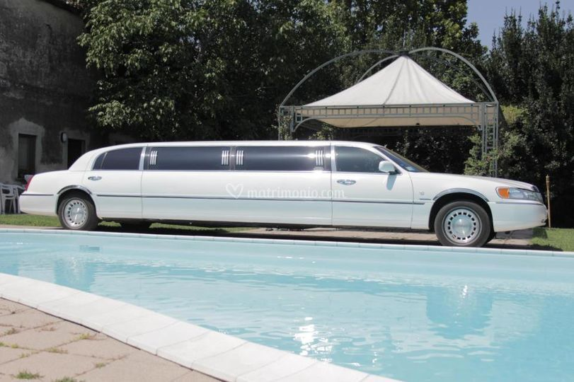Limousine & Rental Service