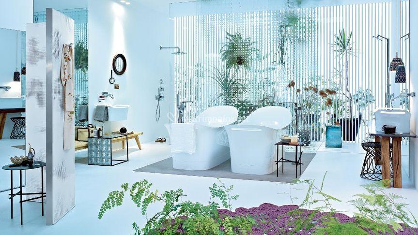 Tutto per il bagno di borea la spezia foto for Tutto per il bagno