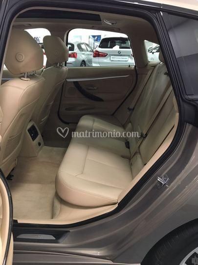 Tutto lo spazio che vuoi...BMW