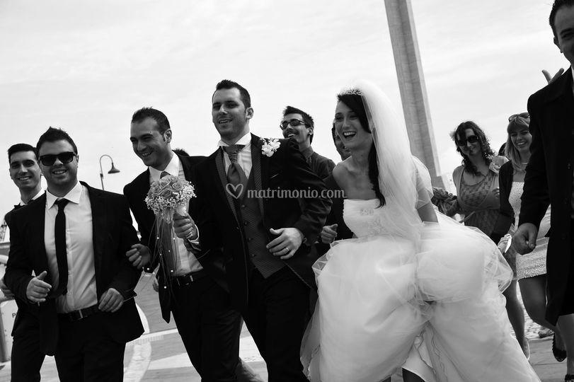Foto matrimonio Pescara