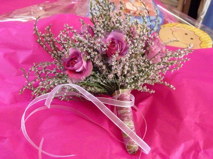 Bouquet  artificiali