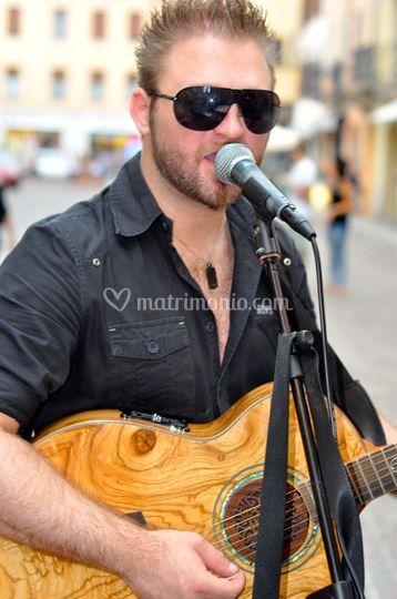Musicista e cantante