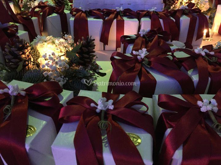 Bomboniere Matrimonio Simbolico : Lilium eventi