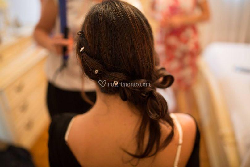 Elegance Parrucchieri