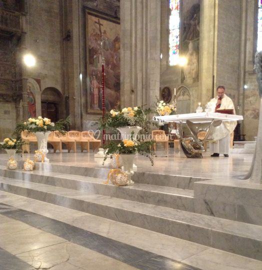 Cattedrale Arezzo
