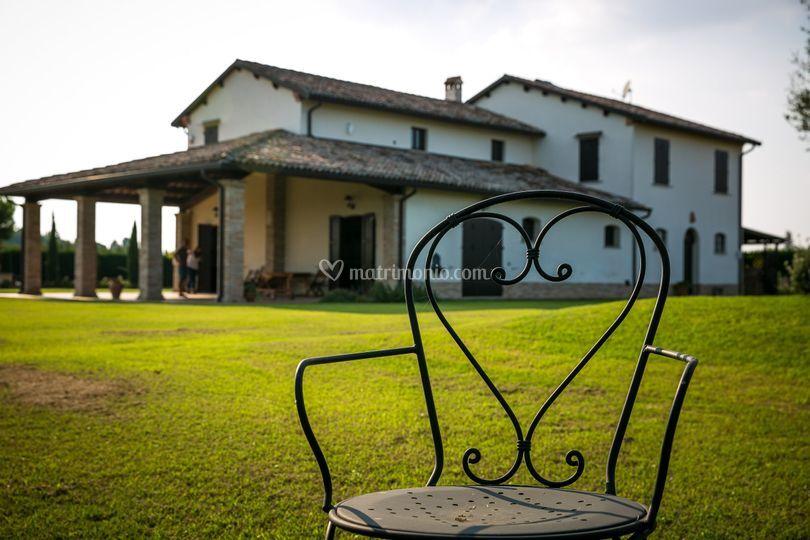 Villa Filù