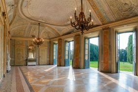 Villa Visconti Borromeo Litta