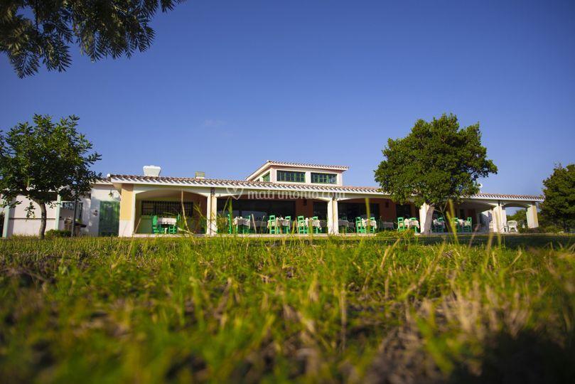 Hotel Papaveri e Grano