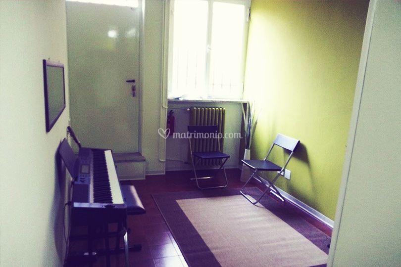 Studio Luca & Ilenya