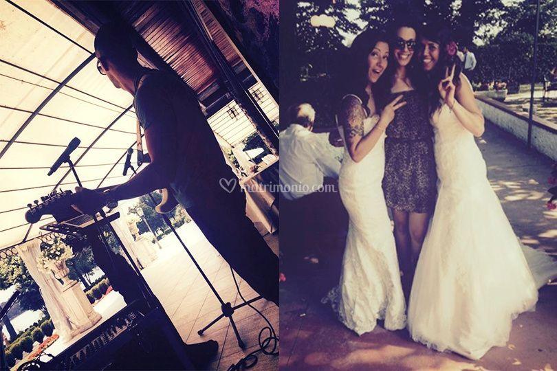 Matrimonio2015 La Mangiatoia