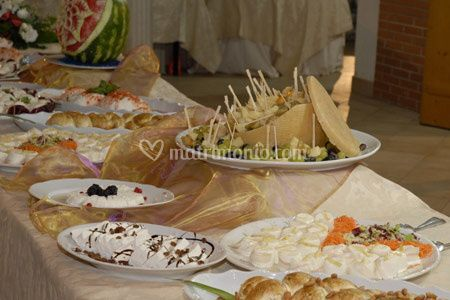 Catering Camil Banqueting Service