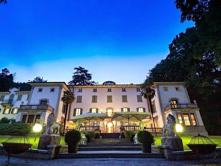 Palazzo Maestri
