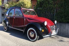 Francesco 2CV Vintage