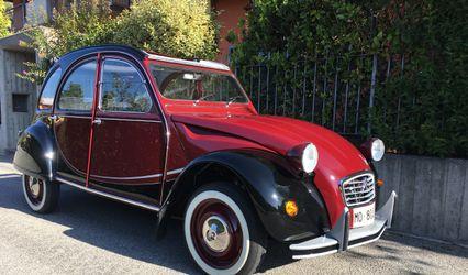 Francesco 2CV Vintage 1