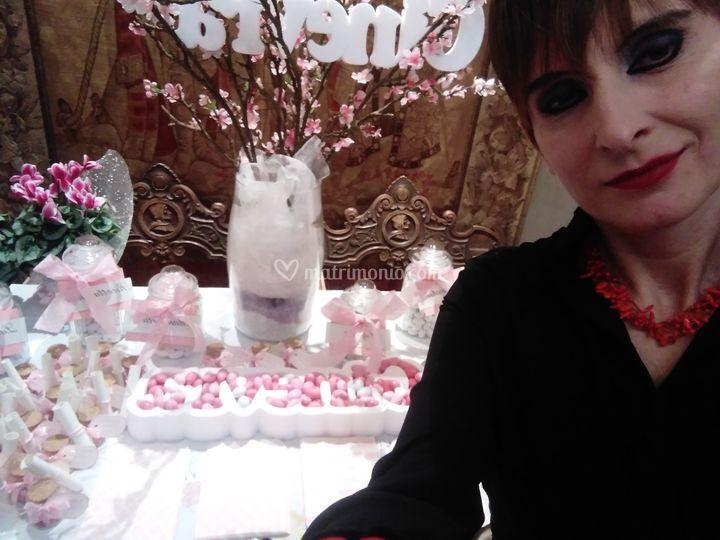Eleonora, la wedding planner