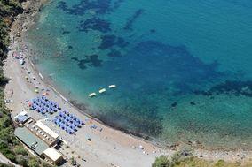 Ristorante Calamoresca Beach