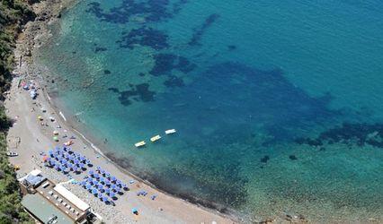 Ristorante Calamoresca Beach 1