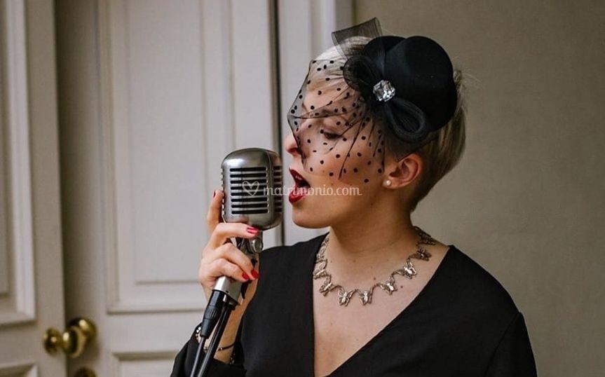 Clara In Jazz