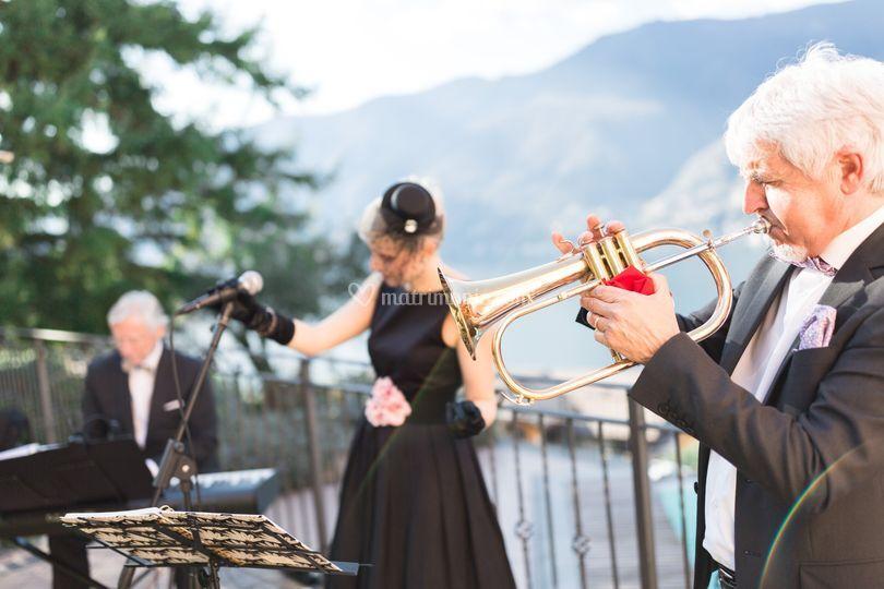 Villa Silver lago di Como