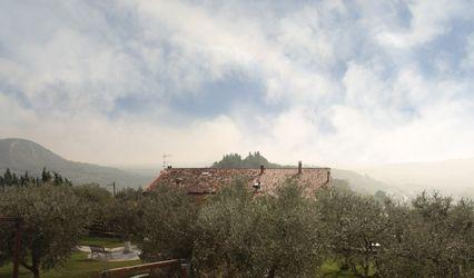 Ristorante Miravalle 1