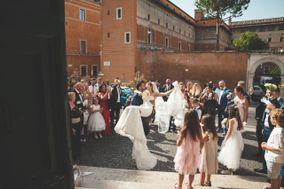 Cinema Wedding Roma