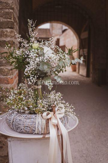 I nostri fiori :)