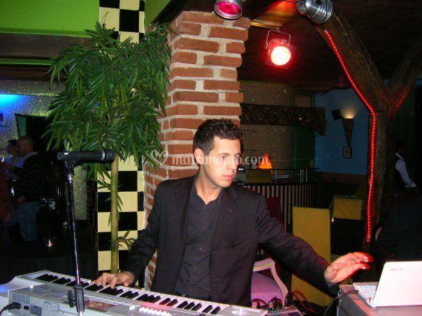 Pianobar di Dj Schicchi