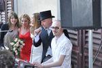 Matrimonio a villa caruso