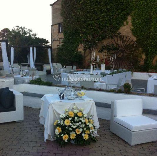 Matrimonio Spiaggia Palermo : Il moro
