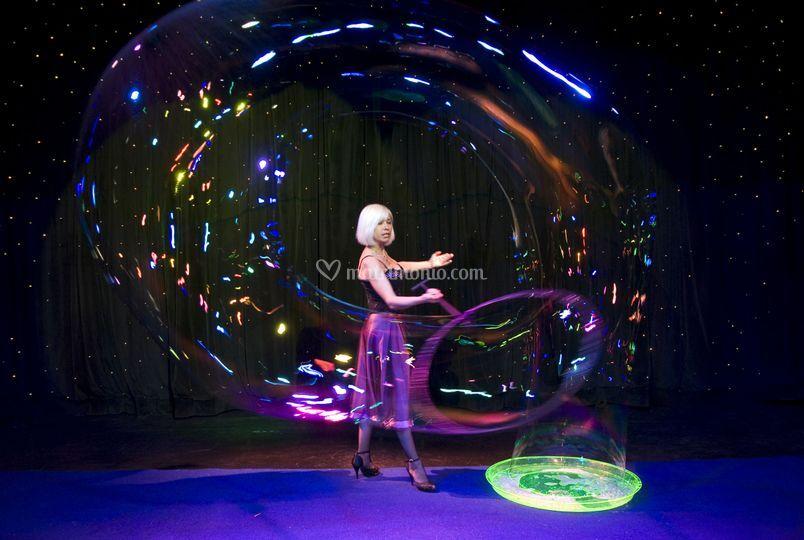 Maga Bubbles