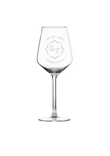 Grafica bicchieri