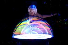 Silvia Gaffurini Bubble Art