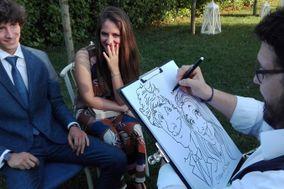 Caricature Team