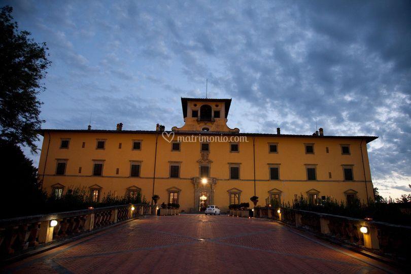 Villa Castelletti