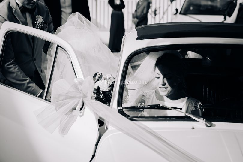 Matrimonio - Gradara